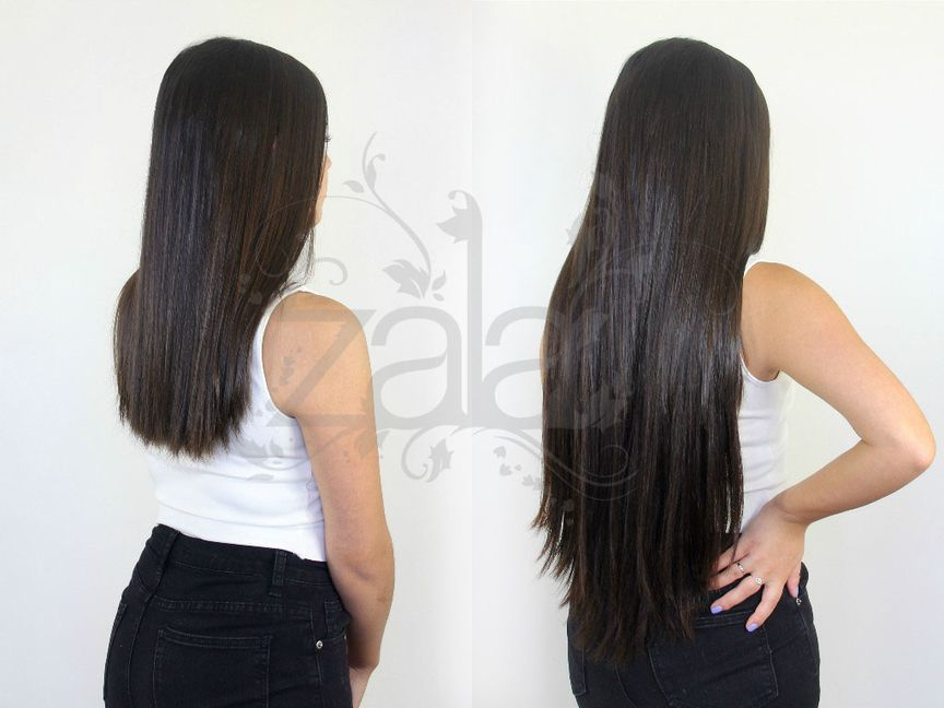 Prom Hairstyles Zala Clip In Hair Extensions
