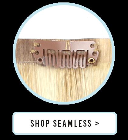 ZALA Seamless Hair Extensions